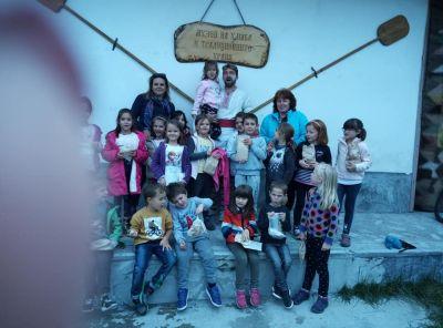 IV група  - ДГ 133 Зорница - София, Изгрев