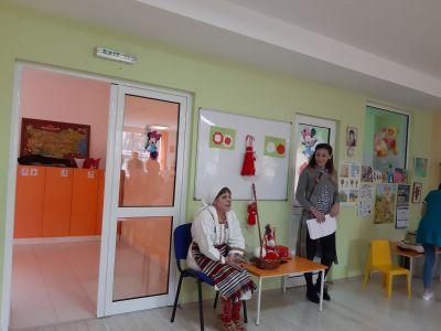 Здравейте, деца - ДГ 133 Зорница - София, Изгрев