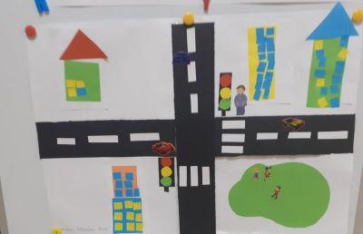 БДП в Детската градина - да се забавляваме, докато учим - ДГ 133 Зорница - София, Изгрев